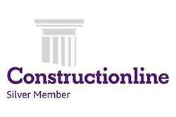 Glenesk Homes constructionline logo